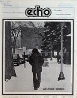 Augsburg Echo April 11, 1975