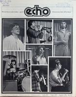 Augsburg Echo April 25, 1975