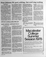 Augsburg Echo March 31, 1978, Page 07