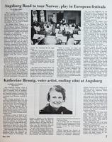 Augsburg Echo May 5, 1978, Page 07