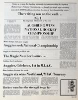 Augsburg Echo May 5, 1978, Page 10