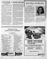 Augsburg Echo October 6, 1978, Page 04