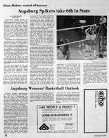 Augsburg Echo November 10, 1978, Page 08