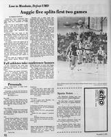 Augsburg Echo December 8, 1978, Page 10
