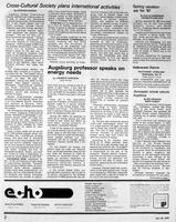Augsburg Echo October 26, 1979, Page 02