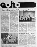 Augsburg Echo December 7, 1979