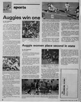 Augsburg Echo November 12, 1982, Page 08