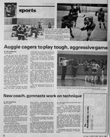 Augsburg Echo December 3, 1982, Page 08