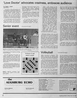 Augsburg Echo November 19, 1982, Page 02