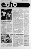 Augsburg Echo September 26, 1986
