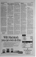Augsburg Echo November 17, 1989, Page 07