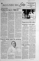 Augsburg Echo April 20, 1990
