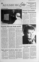 Augsburg Echo April 27, 1990
