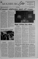 Augsburg Echo October 5, 1990