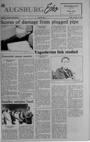 Augsburg Echo October 12, 1990
