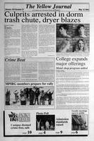 Augsburg Echo [The Yellow Journal] May 12, 1994