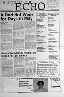 Augsburg Echo April 25, 1997, Page 02