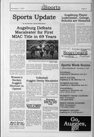 Augsburg Echo November 7, 1997, Page 08