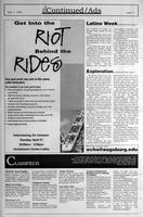 Augsburg Echo May 1, 1998, Page 07