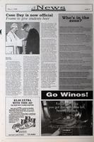 Augsburg Echo [The Weekly Wine] May 7, 1999, Page 08