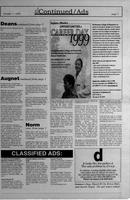 Augsburg Echo October 1, 1999, Page 07