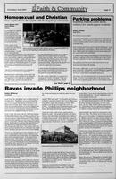 Augsburg Echo December 3, 1999, Page 06