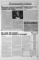 Augsburg Echo November 2, 2001, Page 06