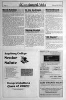 Augsburg Echo February 22, 2002, Page 07