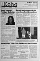 Augsburg Echo April 12, 2002, Page 01