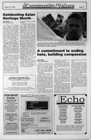Augsburg Echo April 19, 2002, Page 06