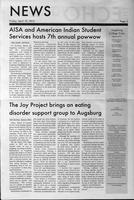 Augsburg Echo April 10, 2015, Page 02