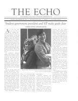 Augsburg Echo September 30, 2016