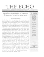 Augsburg Echo September 23, 2016