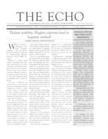 Augsburg Echo November 11, 2016