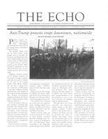 Augsburg Echo January 27, 2017