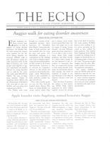 Augsburg Echo March 3, 2017