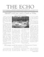 Augsburg Echo February 17, 2017