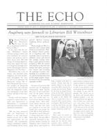 Augsburg Echo April 21, 2017
