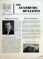 Augsburg Bulletin July 1944