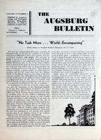 Augsburg Bulletin November 1944