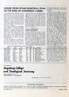 Augsburg Bulletin January 1950, Page 08