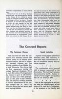 Concord Advent 1959, Page 18