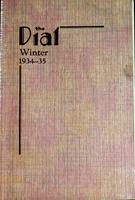The Dial 1934-1935