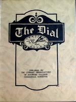 The Dial June  1930