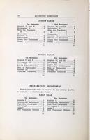 Augsburg College Catalog, 1917-1918, Page 18