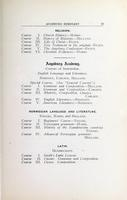 Augsburg College Catalog, 1917-1918, Page 13
