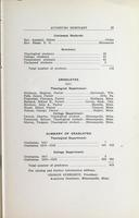 Augsburg College Catalog, 1917-1918, Page 23