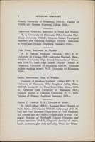 Augsburg Academy Catalog, 1925-1926, Page 06