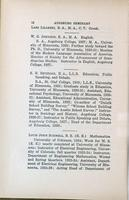 Augsburg College Catalog, 1930-1931, Page 014