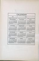 Augsburg College Catalog, 1930-1931, Page 006